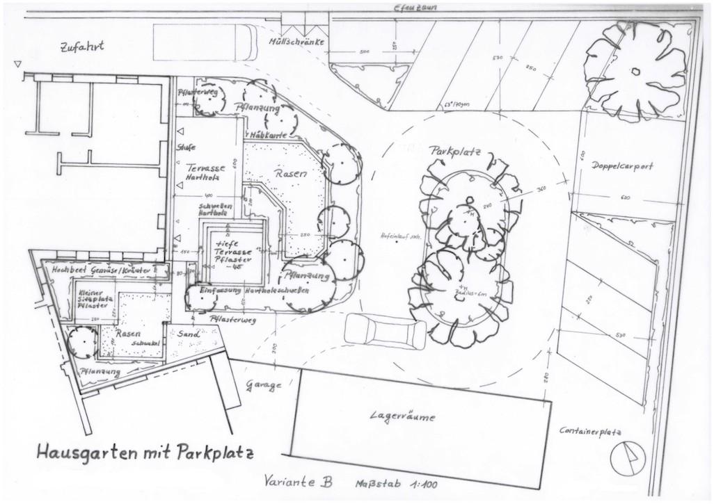 Garten und landschaftsbau plan  Planung & Gestaltung - DerLoewenzahn, Garten- und Landschaftsbau ...
